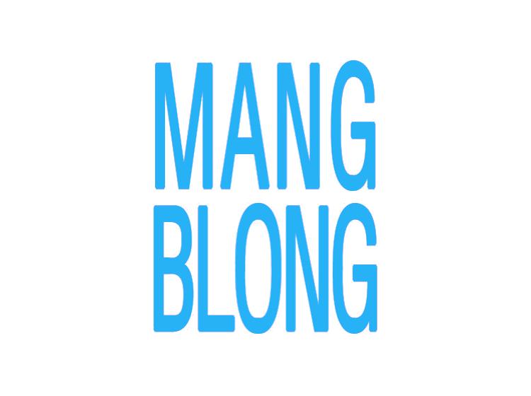 MANGBLONG
