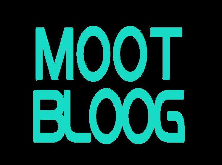 MOOTBLOOG商标