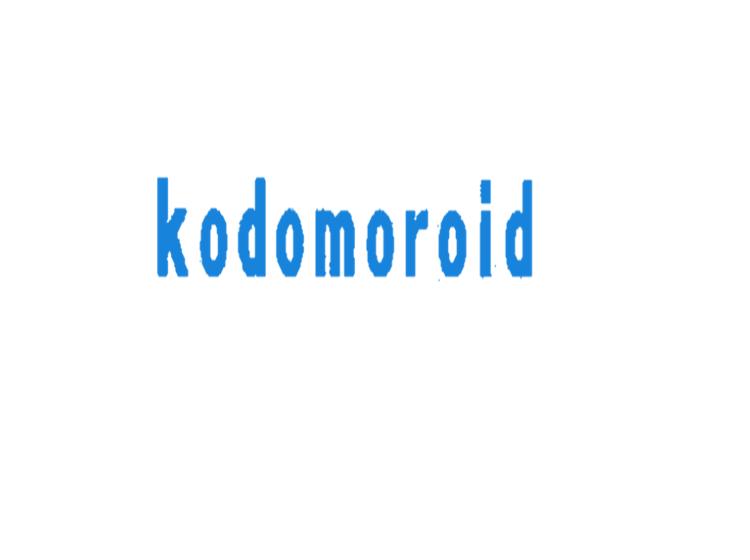 KODOMOROID