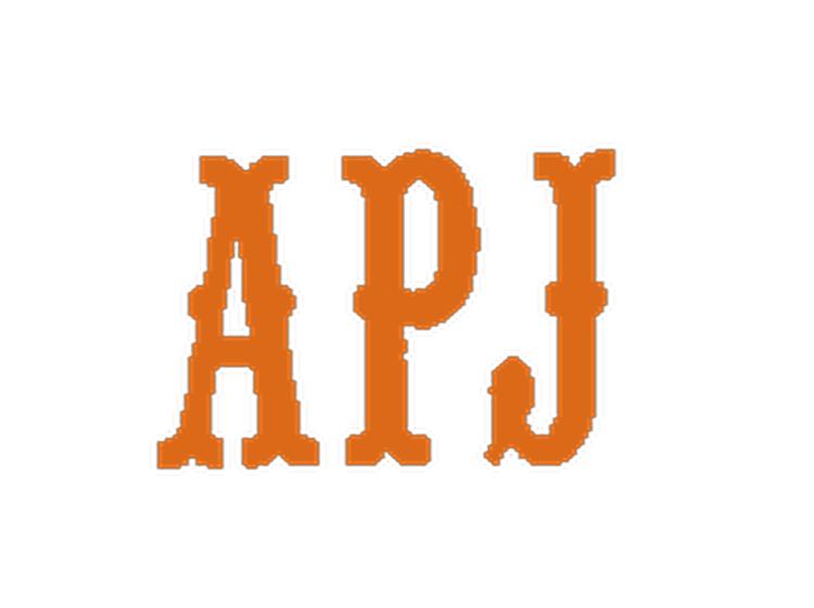 APJ商标