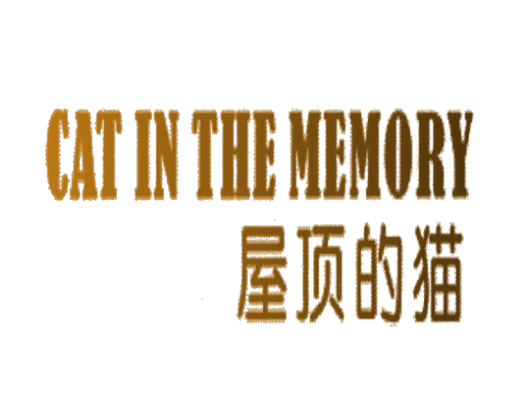 屋顶的猫 CAT IN THE MEMORY