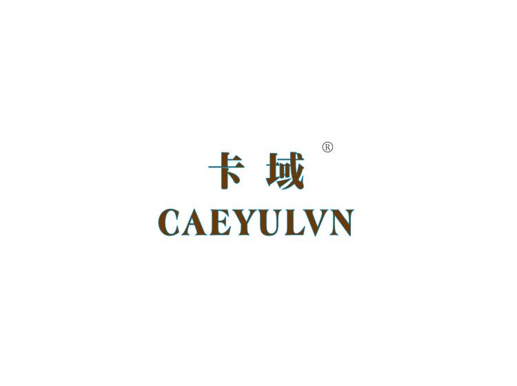 卡域 CAEYULVN
