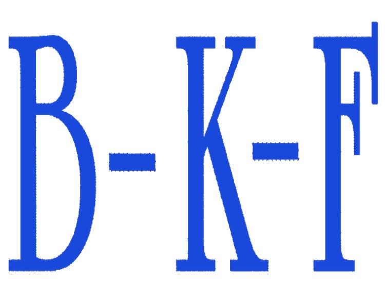 B-K-F