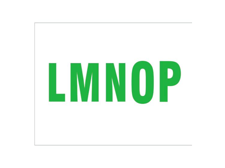 LMNOP