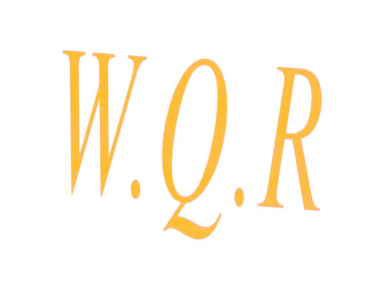 W.Q.R