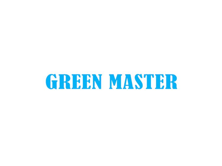 GREEN MASTER商标