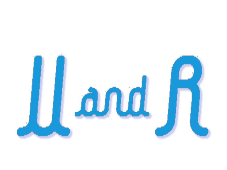 U AND R