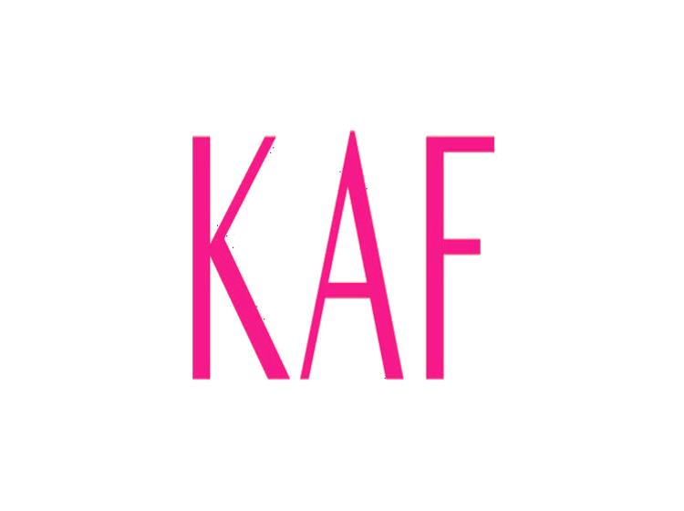 KAF商标