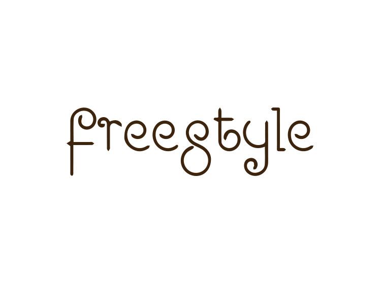 FREESTYLE商标