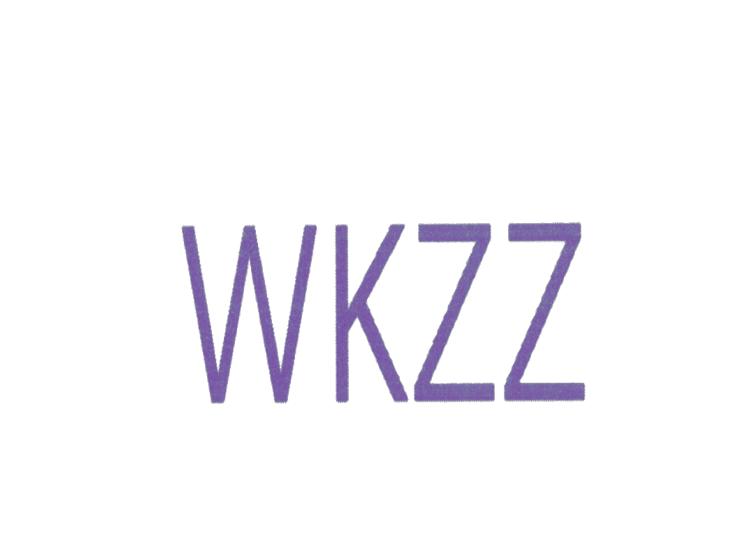 WKZZ商标