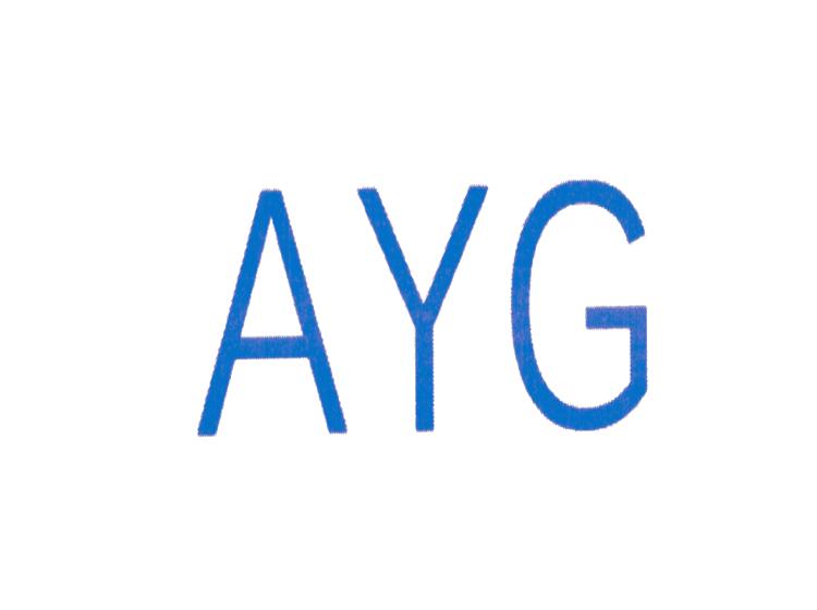 AYG商标转让