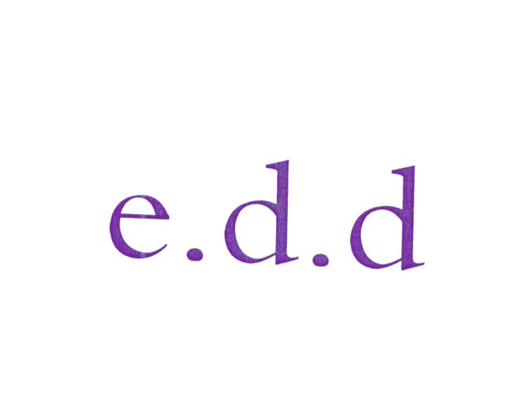 E.D.D