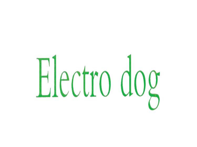 ELECTRO DOG