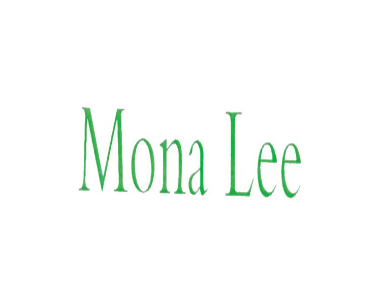 MONA LEE