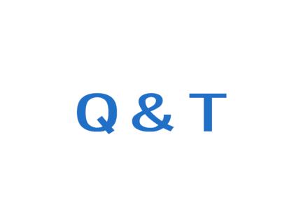 Q&T商标转让