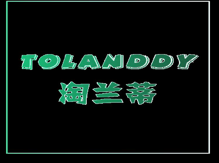 淘兰蒂 TOLANDDY