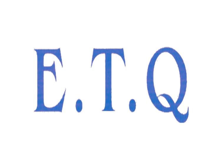 E.T.Q商标