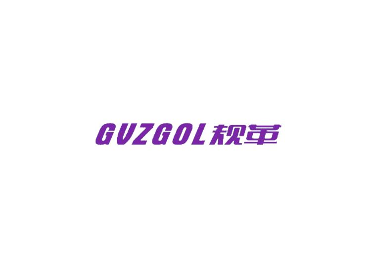 规革 GVZGOL商标转让