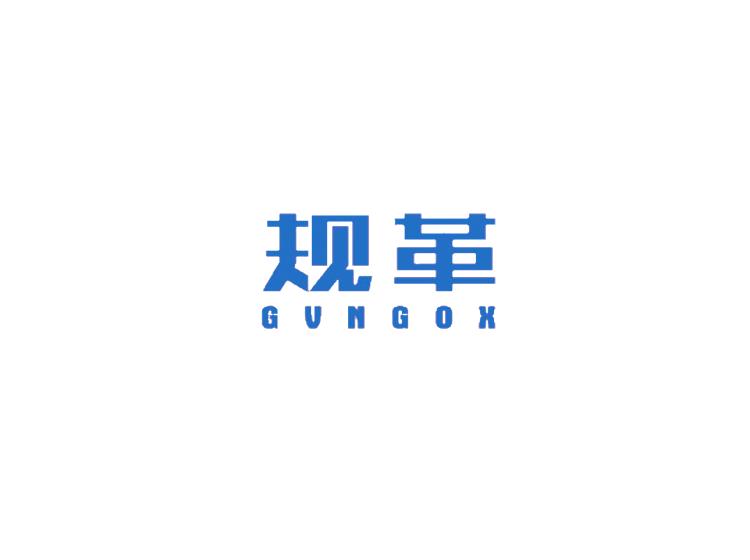规革 GVNGOX商标转让