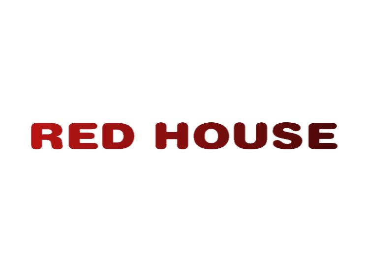 RED HOUSE商标