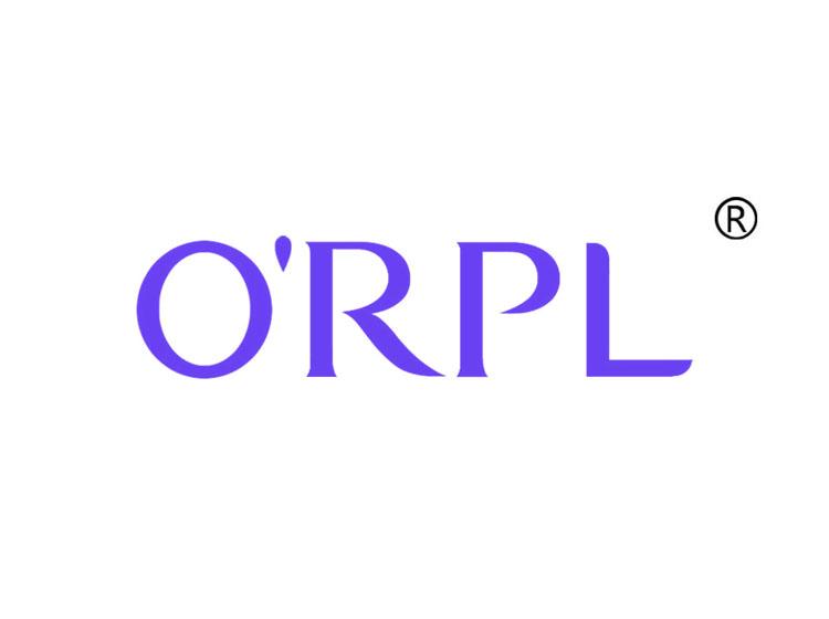 O'RPL