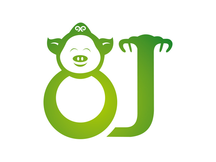 8 J商标