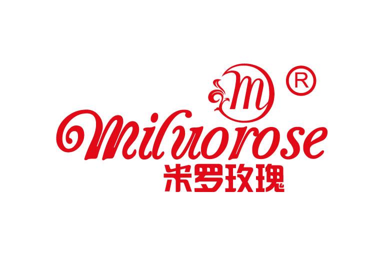 米罗玫瑰 MILUOROSE M