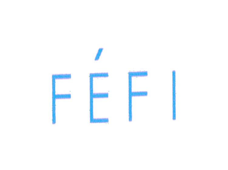 FEFI商标