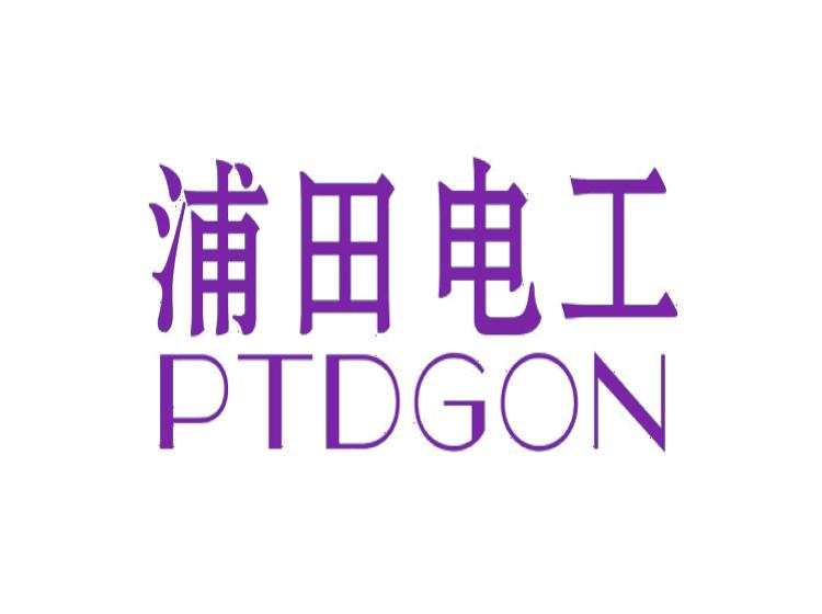 浦田电工 PTDGON